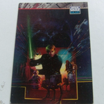 Star Wars Galaxy 1994 series 2 Topps #156 Trading card